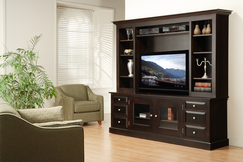Art Deco Tv Furniture Cabinets Lloyd S Bradford And Our New In Schomberg Ontario